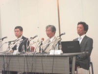 8月27日の理研CDB記者会見