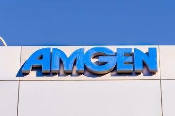 海外大手企業の2019年度決算を読む―米Amgen社編