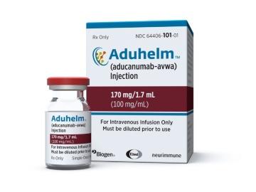 詳報 FDAがアデュカヌマブを迅速承認、18年ぶりの快挙
