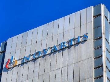 Novartis社の2021年度上期決算──心不全治療薬「エンレスト」が2位に浮上