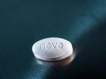 Novo Nordisk社の2021年度上期決算──FDAが肥満症薬を新承認