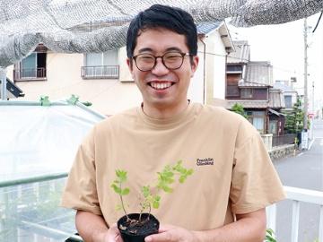 TOWING、微生物叢の利用で高品質な土壌を安定生産、宇宙でもできる循環型農業目指す