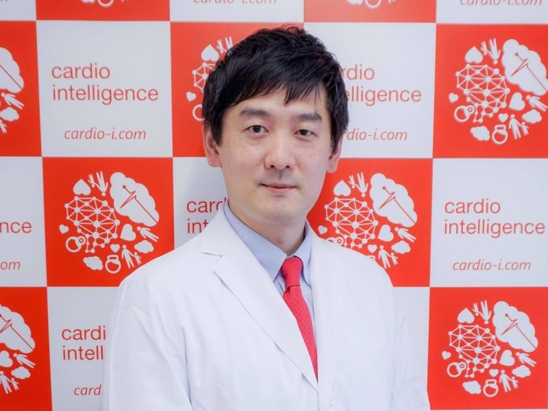 カルディオインテリジェンス(Cardio Intelligence Inc.)