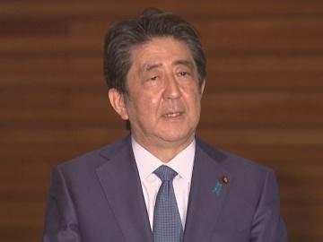 安倍首相、緊急事態宣言の延長方針を表明