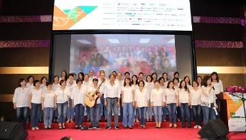 台湾に学ぶ、「女性活躍」のススメ