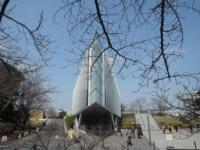 東工大の新図書館