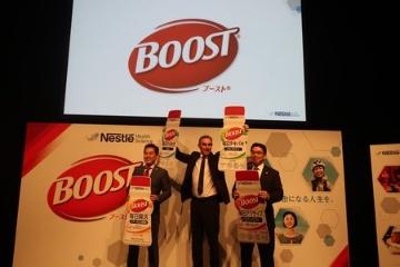 ネスレ日本が機能性表示食品第1号、便通を改善するグアーガム