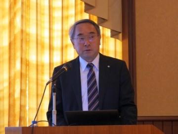 日本化薬、高分子ミセルNK105の承認申請は2016年度に