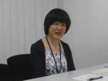 CiRA・iPS細胞再生医療推進室長の高須直子氏に聞く