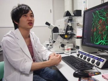 """""""若き天才""""、横浜市立大の武部准教授が米国で研究室を立ち上げへ"""