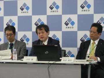 AMED、今年度2回目の調整費の配分を発表