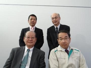 天野エンザイム、メディカル用酵素事業で4本柱を推進、医薬品・医療向けに無菌酵素を17年から提供目指す