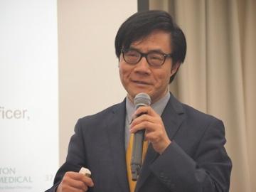 大日本住友製薬がBBI608の臨床開発戦略を公表