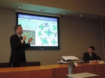 東大佐々木裕次教授ら、結晶化の過飽和状態運動をX線1分子追跡法で観察