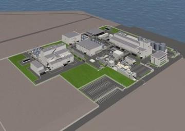 日本水産が80億円でEPA年産420tの新工場