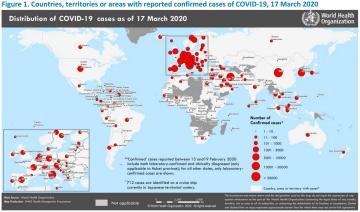 WHO「東南アジア地域で感染者が急増」と警告