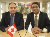 カナダのベンチャー企業、新規の癌免疫療法に注力