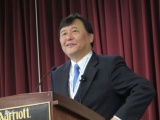 ASGCT、自治医大教授がAADC欠損症の遺伝子治療について報告