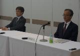 J-TECが社長交代に関する記者会見を開催