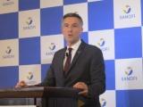 サノフィ、2020年までに適応拡大含め日本で20製品以上を発売へ