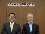 タカラバイオ、独自ベクター用いたCART療法とTCR療法の開発へ