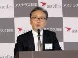 アステラス、米Potenza社の癌免疫療法は2017年に臨床試験申請へ
