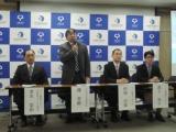阪大医にゲノム編集センター、「大きく医療が変わると期待」と澤研究科長