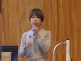 東京大医科研、「患者の多くはIC前から臨床試験への参加を決めている」