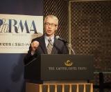 PhRMA会長が、予見性欠く薬価の下落に進みつつある日本市場に懸念示す