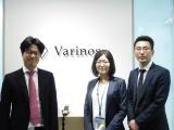 子宮内の菌叢解析手掛けるVarinos、2億円の第三者割当増資を実施