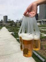 中川製袋化工、バイオマスプラを使った飲料用袋を今夏から本格出荷