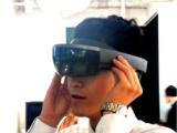 創薬研究を「HoloLens」で支援、マイクロソフト