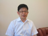 富山大甲斐田氏、「スプライシング下流の機構解明による創薬へ期待」