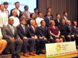 経産省主催ピッチコンテスト、「Aging」で世界8社競演
