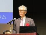 京都大本庶氏、「ライフサイエンスは試行錯誤して初めて展望が開ける」