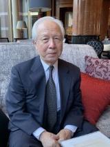 シャペロン薬「ガラフォルド」を生んだ鈴木氏、始まりは病態解明から