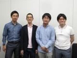 AIベンチャーのエクサウィザーズ、第一三共と共同開発プロジェクト開始