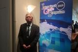 6回目で日本初開催の国際ニンニクシンポジウム