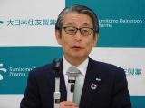 大日本住友、Roivant社との戦略的提携でポスト「ラツーダ」に対応へ