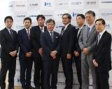 島津製作所など8社、実験の再現性と正確性を高めるラボを共同開発