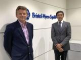 米BMS社事業開発担当者、「日本のサイエンスの質、レベルを高く評価」