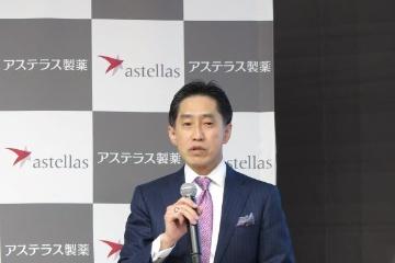 アステラス、遺伝子治療の米Audentes社を3200億円で買収