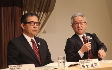 味の素、新型コロナの影響はネガティブ9億円、ポジティブ2.5億円