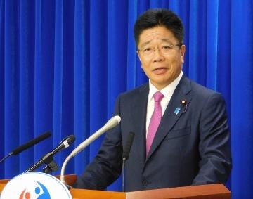 神奈川県、新型コロナに対するアビガン使用の認容や協力を政府に要望