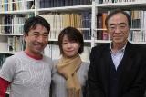 Nature Cancer誌と同時創刊のNature Food誌の日本勢第1号論文は、東北大
