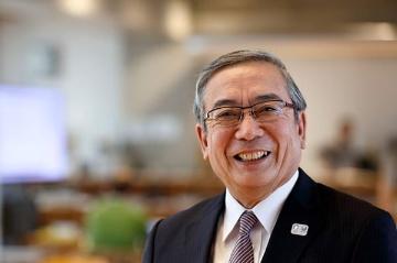 AMED新理事長に東工大元学長の三島良直氏が就任へ、70歳