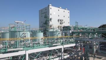 ユーグレナ、石油由来の燃料を代替可能なバイオディーゼルの販売を開始