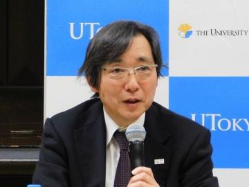 東大医科研井上氏、「新型コロナ治療薬は複数の標的に対して探索を検討する」