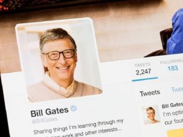 Bill Gates氏、「新型コロナのワクチンは最短9カ月、最長2年で開発できる」