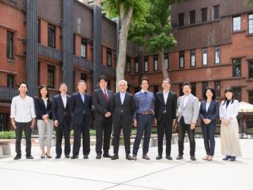 東大IPC、企業のイノベーション活性化へ新ファンド、まずは28億円規模